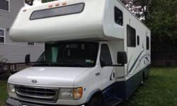 Call/Text Melissa at: 631.882.0085 This camper had 1 other owner prior to us, the camper has only 2 seasons of usage the rest of the time the camper had been stored in a warehouse garage. The interior had been updated in 2014 except for the coach and
