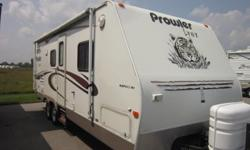 (585) 617-0564 ext.126 Used 2004 Fleetwood Prowler LYNX 27FQS Travel Trailer for Sale... http://11079.greatrv.net/v/16584781 Copy & Paste the above link for full vehicle details