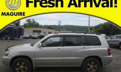 To learn more about the vehicle, please follow this link: http://used-auto-4-sale.com/108507442.html Our Location is: Maguire Ford Lincoln - 504 South Meadow St., Ithaca, NY, 14850 Disclaimer: All vehicles subject to prior sale. We reserve the right to