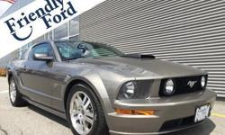 4.6L V8 24V, ABS brakes, Alloy wheels, Illuminated entry, Remote keyless entry, and Traction control. This will catch you on the fly. Friendly Prices, Friendly Service, Friendly Ford! brbrPlease don't hesitate to give us a call! We value you as a customer