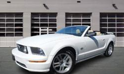 2005 Ford Mustang 2dr Car GT Premium Convertible Our Location is: JTL Auto Sales - 504 Middle Country Rd, Selden, NY, 11784 Disclaimer: All vehicles subject to prior sale. We reserve the right to make changes without notice, and are not responsible for