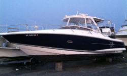 "SUNSEEKER 2005 SPORTFISH 37 TRIPLE 300 YAMAHA - $179000 (MT SIANI NY) SELLING MY VERY RARE EUROPEAN 37 SUNSEEKER SPORTSFISHER WITH TRIPLE 300 YAMAHA'S, ""50 KNOTS"". SS PERFORMANCE PROP'S , .....THIS IS A TOP OF THE LINE BOAT THAT YOU CAN USE FOR FISHING OR"