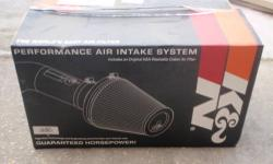 -- A NEW K &N PERFORMANCE AIR INTAKE SYSTEM FOR A 2006 2007 2008 HONDA RIDGELINE NEW IN BOX ASKING $200. OBO CASH ONLY. PICK UP ONLY K &N 77 - 3515 -- ALSO HAVE A USED MUFFLER ASSY FOR A 06 07 08 HONDA RIDGE LINE ASKING $200. OBO. CASH ONLY. PICK UP