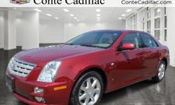 2006 Cadillac STS 4dr Car Our Location is: Paul Conte Cadillac - 169 W Sunrise Hwy, Freeport, NY, 11520 Disclaimer: All vehicles subject to prior sale. We reserve the right to make changes without notice, and are not responsible for errors or omissions.