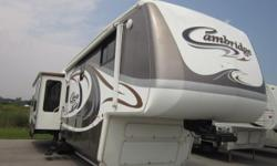 (585) 617-0564 ext.133 Used 2006 Keystone Cambridge 358RLS Fifth Wheel for Sale... http://11079.greatrv.net/vslp/16584656 Copy & Paste the above link for full vehicle details