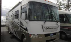 (585) 617-0564 ext.395 Used 2006 THOR MOTOR COACH Hurricane 33H Class A - Gas for Sale... http://11079.greatrv.net/v/17068777 Copy & Paste the above link for full vehicle details