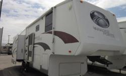 (585) 617-0564 ext.131 Used 2006 Crossroads Paradise Pointe 30CK Fifth Wheel for Sale... http://11079.greatrv.net/vslp/16584694 Copy & Paste the above link for full vehicle details