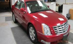 2007 Cadillac DTS ? FWD 4dr Sedan ? 8 Cylinders 4.6L ? $14,982 Frank Donato here from Davidsons Ford in Watertown, NY. I am the Internet Sales Manager at the Ford Store and I just wanted to thank you again for your business and giving me the opportunity