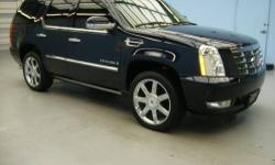 I Have a 2007 Cadillac Escalade with 75000miles. This car was used to commute back and forth to work everyday all highway miles. I am a car nut and kept this car very clean. This car gave me no problems, had oil changed every 3,000 miles and tires rotated