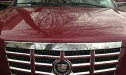 Up for sale is a 2007 Cadillac Escalade Has 62K Miles,Fully loaded, All services and repairs done by Cadillac Dealership Have all paperwork,Clean NY Title, Runs and drives Great,the only thing it would need is a Good Detailing.. Other than that it's a