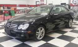 Prestige Motor Works, Inc has a wide selection of exceptional pre-owned vehicles to choose from, including this 2007 Mercedes-Benz CLK-Class. Excellence, luxury and stature are just a few of the pillars this car is built upon. You can tell this 2007