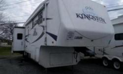2008 CROSSROADS KINGSTON CAMPER Our Location is: Caskinette's Lofink Motor Co. - 36788 Martin Street Rd, Carthage, NY, 13619 Disclaimer: All vehicles subject to prior sale. We reserve the right to make changes without notice, and are not responsible for