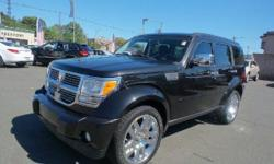 2008 Dodge Nitro Sport Utility SLT Our Location is: Paul Conte Cadillac - 169 W Sunrise Hwy, Freeport, NY, 11520 Disclaimer: All vehicles subject to prior sale. We reserve the right to make changes without notice, and are not responsible for errors or