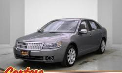 Clean Carfax. AWD High-Intensity Discharge Headlamps and Power Moonroof. Enjoy our Super low prices everyday online! At the Cortese AutoBlock expect a warm fun professional and relaxed atmosphere. J.D. Power and Associates gave the 2008 Lincoln MKZ 5 out