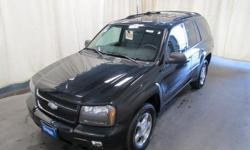 To learn more about the vehicle, please follow this link: http://used-auto-4-sale.com/108504742.html 2 SETS OF KEYS, LUGGAGE RACK WITH CROSS BARS, TRAILER HITCH, and ONSTAR. 4WD. Welcome to the great expanse. Drive off the beaten track with authority.