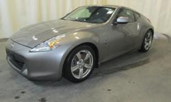 2009 Nissan 370Z ? Manual Coupe ? $11,410 (Tax, Title, NYSI & Registration Extra) Specifications: Body style: RWD Manual Coupe ? Mileage: 20,685 ? Engine: 3.7L V-6 Cylinder ? Transmission: Manual ? VIN: JN1AZ44EX9M402558 ? Stock Number: G095506 Key