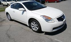 To learn more about the vehicle, please follow this link: http://used-auto-4-sale.com/108680985.html Step into the 2009 Nissan Altima! This car stands out from the crowd, boasting a diverse range of features and remarkable value! Top features include a