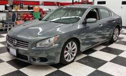 This outstanding example of a 2009 Nissan Maxima 3.5 S is offered by Prestige Motor Works, Inc. It's not often you find just the vehicle you are looking for AND with low mileage. This is your chance to take home a gently used and barely driven Nissan