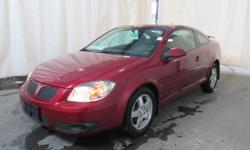 2009 Pontiac G5 ? $8,995 (Tax, Title, NYSI & Registration Extra) Specifications: Body style: Five Passenger Coupe ? Mileage: 41282 ? Engine: 2.2L V-4 Cylinder ? Transmission: Automatic ? VIN: 1G2AS18H497273515 ? Stock Number: G096984 Key Features