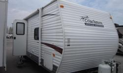 (585) 617-0564 ext.354 Used 2009 Coachmen Spirit Of America 26DBSE Travel Trailer for Sale... http://11079.qualityrvs.net/p/17424338 Copy & Paste the above link for full vehicle details