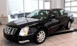 2010 Cadillac Black DTS ? 4dr Sdn w/1SA ? $22,995 (Tax And Tags Are Extra) Frank Donato here from Davidsons Ford in Watertown, NY. I am the Internet Sales Manager at the Ford Store and I just wanted to thank you again for your business and giving me the