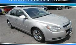 To learn more about the vehicle, please follow this link: http://used-auto-4-sale.com/108680959.html Your satisfaction is our business! Treat yourself to a test drive in the 2010 Chevrolet Malibu! It just arrived on our lot this past week! This 4 door, 5