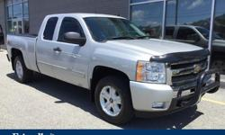 To learn more about the vehicle, please follow this link: http://used-auto-4-sale.com/108682200.html Silverado 1500 LT, 6-Speed Automatic, and 4WD. Flex Fuel! Extended Cab! Friendly Prices, Friendly Service, Friendly Ford! Want to save some money? Get the