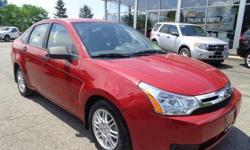 To learn more about the vehicle, please follow this link: http://used-auto-4-sale.com/108230090.html 2010 Focus SE with 5 speed manual transmission, Clean local trade-in sold & serviced here Our Location is: Smith - Cooperstown Inc. - 5069 State Hwy. 28
