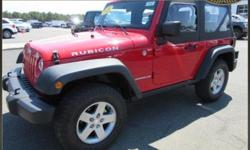 To learn more about the vehicle, please follow this link: http://used-auto-4-sale.com/108802337.html Form meets function with the 2010 Jeep Wrangler. This Jeep Wrangler has been driven with care for 11691 miles. You'll enjoy first-class features such as: