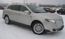 ***CLEAN VEHICLE HISTORY REPORT***, ***PRICE REDUCED***, and NAVIGATION, LEATHER, SUNROOF AND BLIND SPORT INFORMATION SYSTEM. AWD, Gold, and Tan Leather. Creampuff! This attractive 2010 Lincoln MKT is not going to disappoint. There you have it, short and