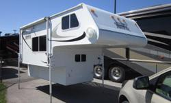 (585) 617-0564 ext.365 Used 2010 Palomino Maverick 800 Truck Camper for Sale... http://11079.greatrv.net/s/17305540 Copy & Paste the above link for full vehicle details