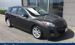 To learn more about the vehicle, please follow this link: http://used-auto-4-sale.com/108578912.html Mazda3 s Sport and 4D Hatchback. ATTENTION!!! You NEED to see this car! Friendly Prices, Friendly Service, Friendly Ford! If you're looking for an used