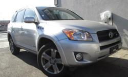 EXCELLENT CONDITION! 1 OWNER, NO ACCIDENTS, CLEAN CARFAX! With an attractive design and price, this 2010 Toyota RAV4 won't stay on the lot for long! This RAV4 has 56211 miles. Knowing a vehicle is safe is critical information, which is why we're letting