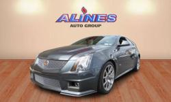 For sale is a 2011 Cadillac CTS-V Coupe. This vehicle has 22777 miles on it and has an Automatic transmission. The condition of the vehicle is Used. The current list price of this vehicle is $49,995.00 but may change with or without notice. Please check