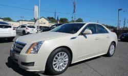 2011 Cadillac CTS Sedan 4dr Car Our Location is: Paul Conte Cadillac - 169 W Sunrise Hwy, Freeport, NY, 11520 Disclaimer: All vehicles subject to prior sale. We reserve the right to make changes without notice, and are not responsible for errors or