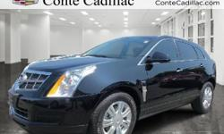 2011 Cadillac SRX Sport Utility Luxury Collection Our Location is: Paul Conte Cadillac - 169 W Sunrise Hwy, Freeport, NY, 11520 Disclaimer: All vehicles subject to prior sale. We reserve the right to make changes without notice, and are not responsible