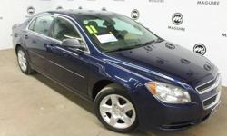 To learn more about the vehicle, please follow this link: http://used-auto-4-sale.com/108695986.html Climb inside the 2011 Chevrolet Malibu! This car successfully merges safety, style and sophistication into an economical package certain to challenge the