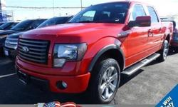 Certified, One owner, Clean carfax, Fully serviced, Steering wheel mounted controls, Bluetooth ready, Side steps and power driver seat!!This Ford Certified Pre-owned has passed our Ford certified technicians 172 point inspection and provides you a Ford 7