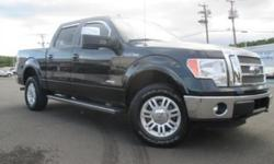 To learn more about the vehicle, please follow this link: http://used-auto-4-sale.com/78047017.html LOW MILES, This 2011 Ford F-150 Lariat will sell fast -4X4 4WD -Leather -Bluetooth -Auto Climate Control -Aux. Audio Input ABS Brakes -Power Seat