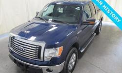 "To learn more about the vehicle, please follow this link: http://used-auto-4-sale.com/108312682.html CLEAN VEHICLE HISTORY/NO ACCIDENTS REPORTED, ONE OWNER, BLUETOOTH/HANDS FREE CELL PHONE, 2 SETS OF KEYS, 6"" CHROME OVAL RUNNING BOARDS, BEDLINER, SOFT"
