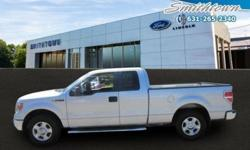 To learn more about the vehicle, please follow this link: http://used-auto-4-sale.com/108697986.html Designed to deliver a dependable ride with dazzling design this 2011 Ford F-150 is the total package! This Ford F-150 offers you 99642 miles and will be