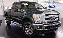 To learn more about the vehicle, please follow this link: http://used-auto-4-sale.com/108678459.html *DIESEL*, *LARIAT*, *SUPERCAB 4X4*, *TRAILER TOW*, *REAR VIEW CAMERA*, *CLEAN CARFAX*, and *LARGE SELECTION HERE*. Goes to task and then some. Want to