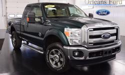 To learn more about the vehicle, please follow this link: http://used-auto-4-sale.com/108637676.html *DIESEL*, *LARIAT*, *SUPERCAB 4X4*, *TRAILER TOW*, *REAR VIEW CAMERA*, *CLEAN CARFAX*, and *LARGE SELECTION HERE*. Goes to task and then some. Want to