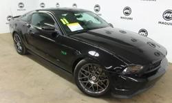 To learn more about the vehicle, please follow this link: http://used-auto-4-sale.com/108484173.html Looking for a used car at an affordable price? Load your family into the 2011 Ford Mustang! Representing the optimal blend of tarmac tearing performance