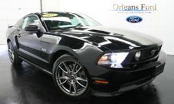 ***GLASS ROOF***, ***LIMITED SLIP***, ***6 SPEED MANUAL***, ***BREMBO BRAKES***, ***HEATED LEATHER***, ***CLEAN CARFAX***, and ***5.0L V8***. Are you still driving around that old thing? Come on down today and get into this fully-loaded 2011 Ford Mustang!