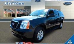 To learn more about the vehicle, please follow this link: http://used-auto-4-sale.com/108571450.html Only 50,691 Miles! Boasts 21 Highway MPG and 15 City MPG! Carfax One-Owner Vehicle. This GMC Yukon XL delivers a Gas/Ethanol V8 5.3L/323 engine powering