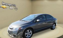 Look no further. This 2011 Honda Civic Sedan is the car for you. Curious about how far this Civic Sedan has been driven? The odometer reads 50360 miles. Appointments are recommended due to the fast turnover on models such as this one. Our Location is: