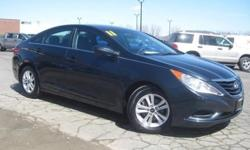 ***CLEAN VEHICLE HISTORY REPORT*** and ***PRICE REDUCED***. Sonata GLS, 2.4L 4-Cylinder DGI 198 hp, 6-Speed Manual, and Gray. 6spd! Looking for a terrific deal on a wonderful 2011 Hyundai Sonata? Well, we've got it! Climate control display gives a nod to