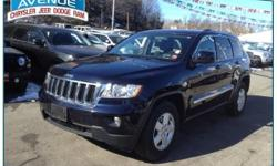 JEEP CERTIFICATION INCLUDED!! NO HIDDEN FEES!! CLEAN CARFAX!! ONE OWNER!! 4X4!! Central Avenue Chrysler is excited to offer this 2011 Jeep Grand Cherokee. CARFAX BuyBack Guarantee is reassurance that any major issues with this vehicle will show on CARFAX