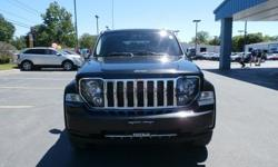 To learn more about the vehicle, please follow this link: http://used-auto-4-sale.com/108150416.html The 2011 Jeep Liberty got a new steering wheel and some new radio/infotainment interfaces.Seating for 5, 4-speed automatic Transmission, 235 lbs.-ft. @